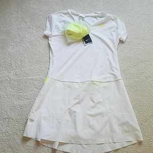 Nike Golf Dress w/ shorts- Large